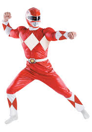 power rangers costumes for adults halloweencostumes com