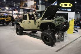 linex jeep cherokee our favorite jeep suvs and pickups from sema 2016 tensema16