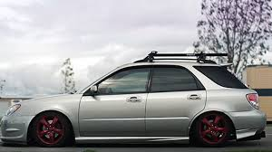 subaru bugeye wallpaper 2002 subaru wrx wagon on 18 psi stock turbo youtube