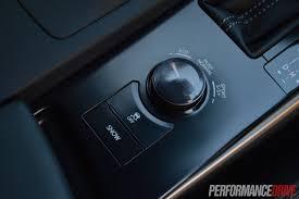 lexus is350 f sport eco mode 2014 lexus is 350 f sport review video performancedrive