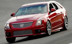2011 cadillac cts v sport wagon test cadillac cts drive u2013 car and