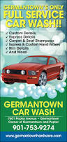 car wash service germantown car wash germantown u0027s only full service car wash