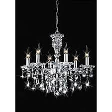 Chandelier With Black Shade And Crystal Drops Gold Ceiling Lights For Less Overstock Com