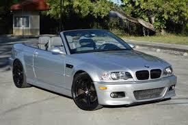 1997 bmw m3 convertible 2003 bmw m3 for sale carsforsale com