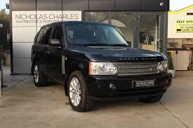 land rover 2007 used land rover for sale in belper derbyshire