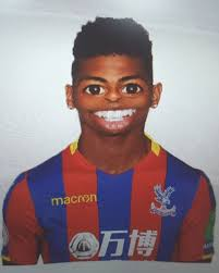 alexis sanchez snapchat i applied snapchat filters to the crystal palace players because why