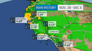 Snow Map Usa by California Rain Mountain Snow Drought Relief Limited The