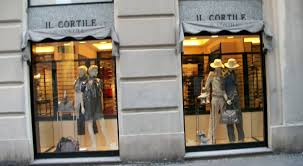 il cortile genova the best shops