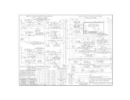 frigidaire gallery model wiring diagram frigidaire dryer repair