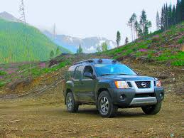 used nissan xterra canada december 2012 totm entries second generation nissan xterra