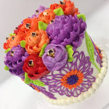 Flower Cakes Classic Cake Collection White Flower Cake Shoppe