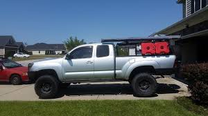 Arb Rear Awning All Pro Expedition Series Pack Rack Page 15 Tacoma World
