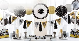 graduation party supplies 2017 graduation decorations u0026 ideas