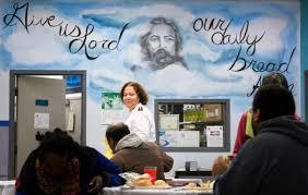 Harbor Light Center Sharing Food And Giving Thanks Startribune Com