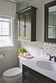 bathroom cabinet above toilet elegant best over toilet storage