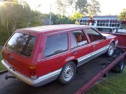 1987 holden commodore vl commodore wagon boostcruising