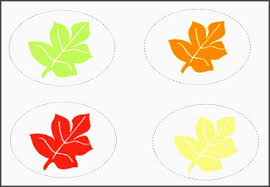 fall leaf cut out printable tkhwv new best s of thankful leaf