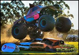 monster truck jam cleveland ohio the goat monster truck no phaggots allowed bodybuilding com forums