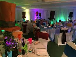 icatching christmas parties u2013 an experienced and professional team