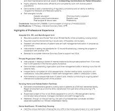 lpn resume exles lpnmes sle experienced rnme templates template do you want new