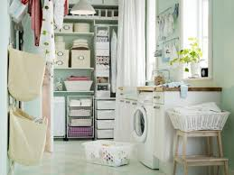 home design organizing laundry room and interior decoration