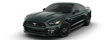 porsche dark green ford mustang uk colours guide and prices carwow