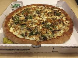 papa s philly cheesesteak pizza review business insider