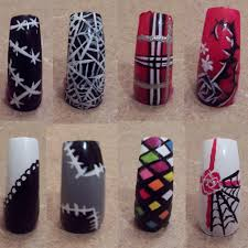 29 innovative pictures of different nail designs u2013 slybury com