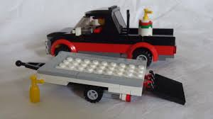lego truck instructions old pick up truck remake lego com