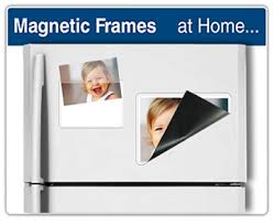 magnetic picture frames sign holders state magnets