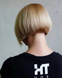 wedge haircut back view hairstyles ideas