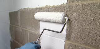 waterproofing basement walls today u0027s homeowner