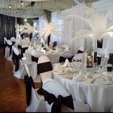 black and white wedding ideas black white and gold wedding reception topup wedding ideas black