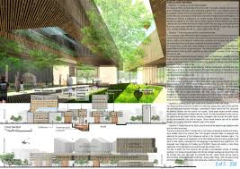 Architectural Layouts Architecture Presentation Panels Green Google Search