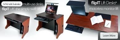 High Quality Computer Desk Lumiere High Gloss Computer Desk High Tech Computer Table High
