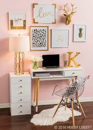 Easy Diy Room Decor 16 Ways To Revamp Your Desk Desks Decorating And Room