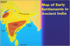 Map Of Indus River Hurst Ancienthistory Kis Assignments 4