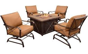 patio dining sets with fire pits patio u0026 pergola amazing patio furniture with fire pit table 92