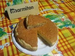 le marmiton recette cuisine photo de recette amour caché gâteau antillais marmiton