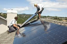 install solar install solar panels not about the buildings
