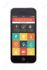 smart home application design home design and style