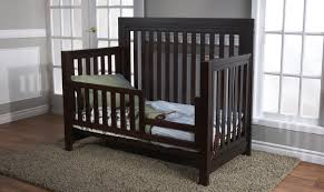 Baby Crib To Full Size Bed by Pali Products