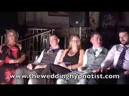hypnotist for hire hire a hypnotist for your party wedding fundraiser