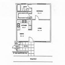 Garage Apartment House Plans Garage Apartment Small Space Floor Plans Pinterest Garage
