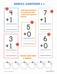 printable addition flash cards worksheet education com