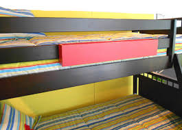 Bed Shelf Bunk Bed Shelf 9 Bedside Storage Options For The Upper Bunk Kid
