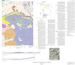 Portland Oregon County Map by Geologic Map Of The Yacolt Quadrangle Clark County Washington