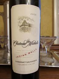 columbia valley wine collections chateau spirit of wine review chateau ste indian