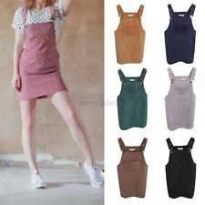 corduroy jumper dresses for women ebay
