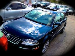 2003 volkswagen passat w8 4motion start up quick tour u0026 rev with